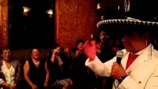 Los mariachis Monterrey Puerto Montt