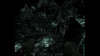 ARK - Creepy sounds (LISTEN CAREFULLY)