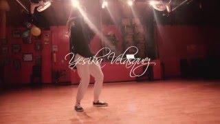 YESIKA VELASQUEZ / CLASE/SPZRKT & Sango - How Do You Love Me