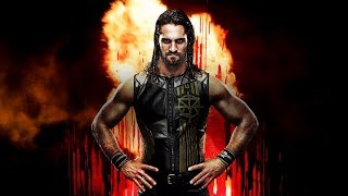 Seth Rollins named WWE 2K18 cover Superstar