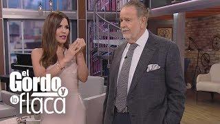 Karina Banda quiere un anillo de compromiso grande y brillante (esto le dijo Raúl a Carlos Ponce) |
