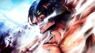Attack on Titan Season 2「AMV」- AWAY