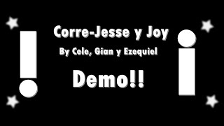 Demo de Corre (Jesse y Joy) Cover!! ♥