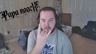 Vocal Cover: Help - Papa Roach