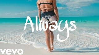 Sia - Always ft. David Guetta & The Chainsmokers(Official Lyrics/Lyric Video)