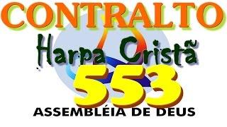 553-  OH! PAI,  O  SANTO  ESPÍRITO  - CONTRALTO
