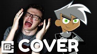 Danny Phantom Theme Song (Cover) | CG5
