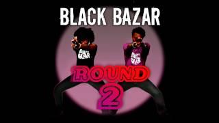 Black Bazar feat. Roi David - Mystic Bazar