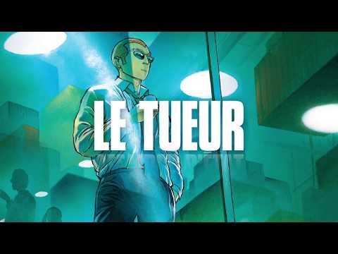 Vidéo de Luc Jacamon