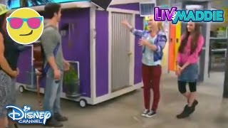 Liv And Maddie: Cali Style | End-A-Rooney | Promo | SERIES FINALE | Official Disney Channel US