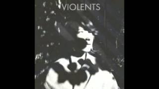Violents - Blush