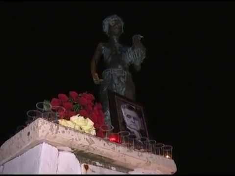 Вечер памяти Фазиля Искандера.