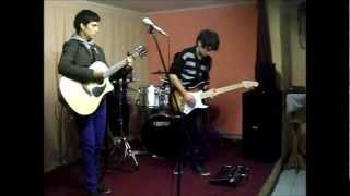 Banda Misión XXI - Aquí estoy - Reunión de Alabanza Domingo 17/06/2012