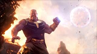 "Audiomachine - Redshift (Avengers: Infinity War ""Official"" Trailer Music)"