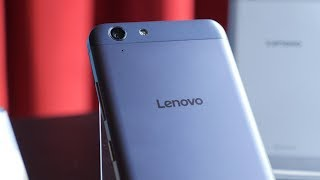 Lenovo Vibe K5 - Unboxing & Review in limba romana width=