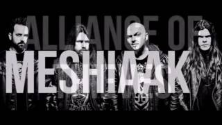 Meshiaak - Drowning, Fading, Falling track review by RockAndMetalNewz off  Alliance Of Thieves