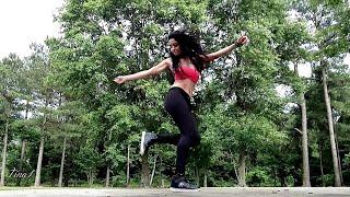Inna - Yalla Remix Shuffle Dance
