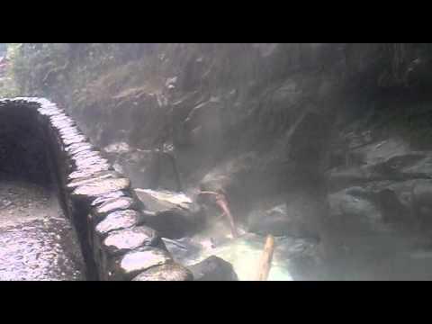 Pailón del Diablo, Ecuador (2da Parte)