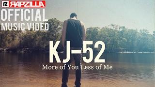 KJ-52 - More of You, Less of Me ft. Whosoever South music video - Christian Rap