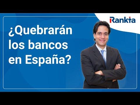El Director del Máster Universitario en Gestión de Riesgos Financieros ICADE Business School, Luis García, nos dará su visión de hacia donde se dirige el sector financiero español.