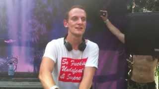 Armin Van Buuren - Beautiful Life (Mikkas Remix) at Tomorrowland 7/26/2013