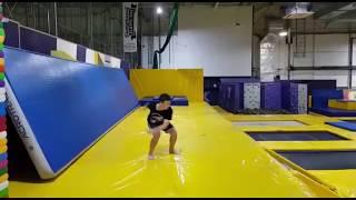 @valya.sokolov | Acrobatics & Tricking