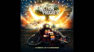 Extinction In Progress - Duty Calls (Feat Denis Hautaniemi)