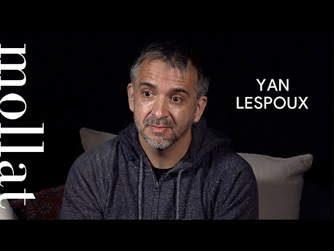 Vidéo de Yan Lespoux