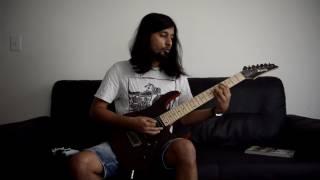 마리오네트 (Marionette) - 스텔라 (Stellar) (Guitar Cover)