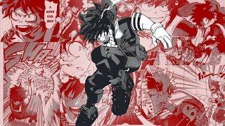 My Hero Academia - You Say Run ►8 BIT