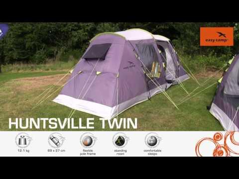Huntsville TWIN | Just Add People