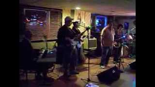 Proud Mary Band Cover CCR.