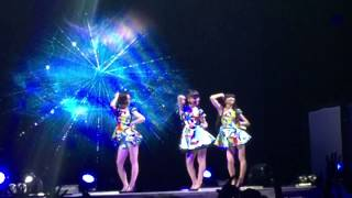 Perfume - New York - Hammerstein Ballroom - Part 2