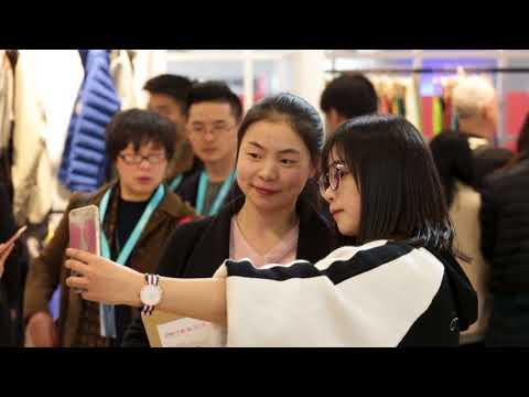 Intertextile Shanghai Apparel Fabrics – Spring Edition 2017