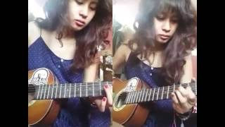 Pink Floyd - Echoes (cover)