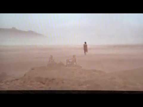 Desert Dreams (1)