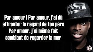 DADJU - Par Amour [Letra/Paroles] Ft. Maitre Gims