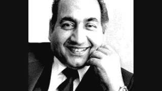 Mohammed Rafi - Yeh Duniya Yeh Mehfil - www.mohammedrafinet.com width=