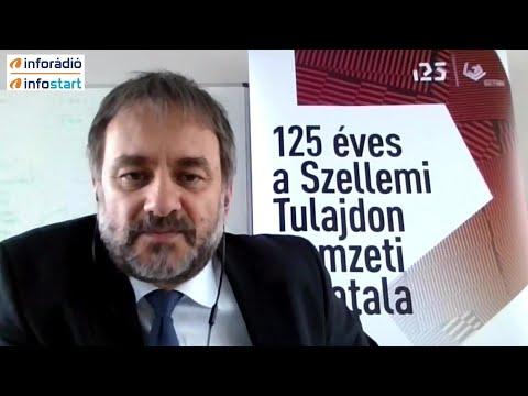 InfoRádió - Aréna - Pomázi Gyula 2021.04.21