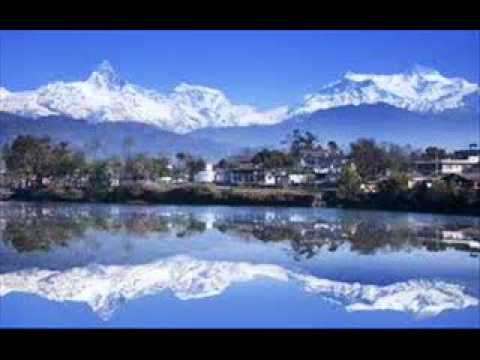 Nepal – Never Ending Peace and Love