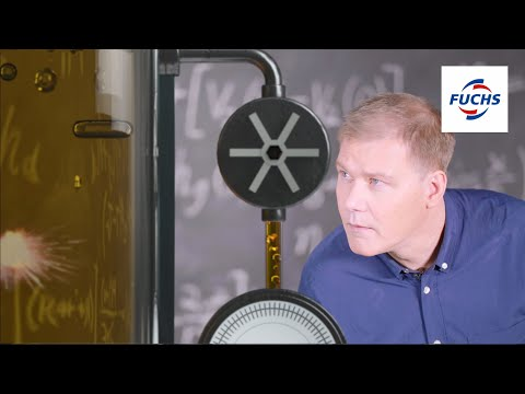 Visste du at dieseleffekt ødelegger hydraulikkoljen?