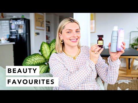 BEAUTY FAVOURITES | Estée Lalonde