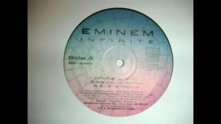 Eminem - Hazardous Youth