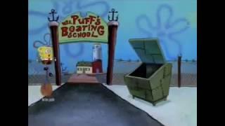 """Sponge Bob Lose Yourself"" Vine"