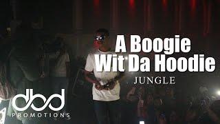 A Boogie Wit Da Hoodie - Jungle (LIVE)