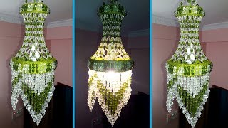 How To Make Jhumar At Home With Macrame Beautiful Design