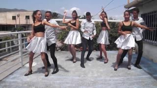 Bachata - Mal De Amor - Sharlene ft Servando y Florentino | Danzas Ágape | Coreografía By Yini