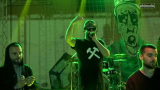 Mc Kresha - Hip Hop LIVE
