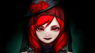 Creepy Doll Music - Vampire Dolls