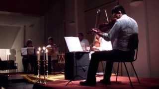 CONCERTO IBÉRICO - Orquestra Barroca (Differencias sobre La Folia/ Martín y Coll)